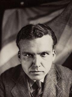 LADISLAV EMIL BERKA (1907-1993) Self-portrait, 1931