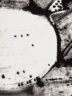 MARIO GIACOMELLI (1925–2000) 'Passato', c. 1987