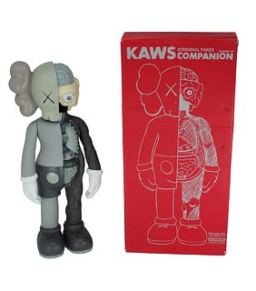 KAWS - Dissected Companion Figure 2006