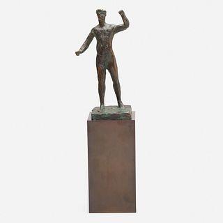 Lucio Fontana, Auriga