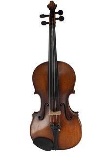 19th C. European Violin