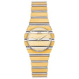 PIAGET POLO. 18K YELLOW GOLD. REF. 761C701