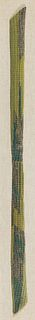 Giacomo Balla (Torino 1871-Roma 1958)  - Futurist tie, 1930/'32