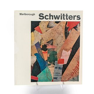 BOOK, SCHWITTERS
