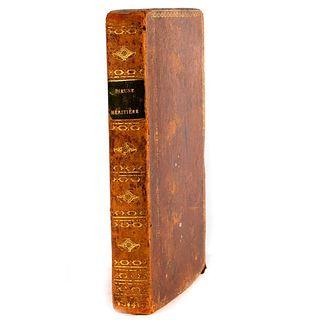 Histoire d'une Pieuse Heritiere (1829)