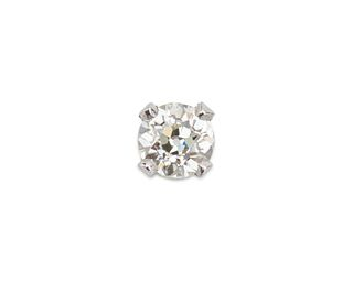 Mounted Diamond