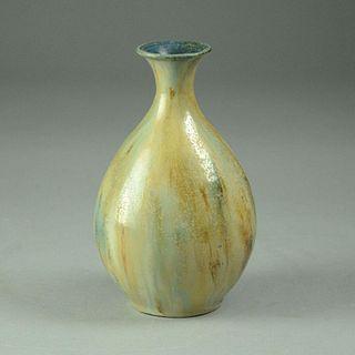 Roger Guerin Belgian Art Nouveau Vase