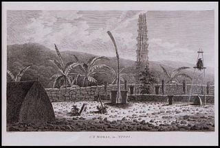 John WEBBER (1750-1793)