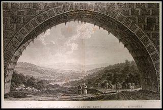 Antoine-Ignace MELLING (1763-1831)