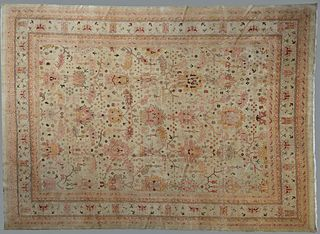 Oriental Carpet, 12' x 16'.