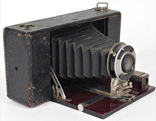 Ansco No.9 Model B Folding Camera