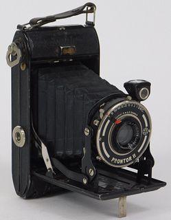 Balda Jubella Folding Camera
