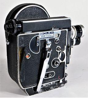 Bolex H16 Reflex 16mm Movie Camera #1