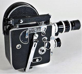 Bolex H16 Series 16mm Movie Camera #2