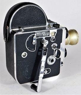 Bolex H16 Series 16mm Movie Camera #3