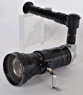 Angenieux Type 10x15A 15-150mm f/2.8 for Bolex