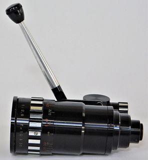 Berthiot Pan-Cinor 10-30mm f/2.8 for Bolex