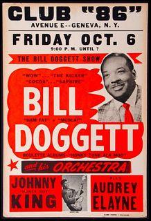 Bill Doggett.