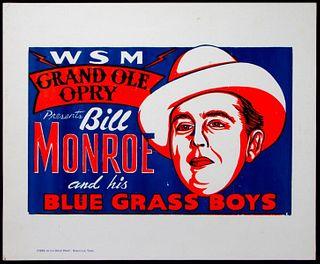 Grand Ole Opry.