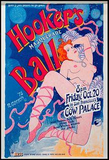 Hooker's Ball.