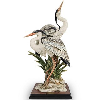 "Giuseppe Armani ""Elegance In Nature"" Figurine"