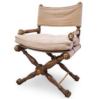Theodore Alexander Tetes De Lion Chair