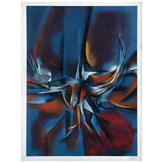 LEONARDO NIERMAN, Untitled