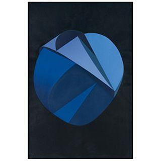 "ENRIQUE CARBAJAL ""SEBASTIAN"", Geometrismo."
