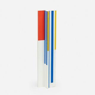 Ilya Bolotowsky, Untitled (Column)