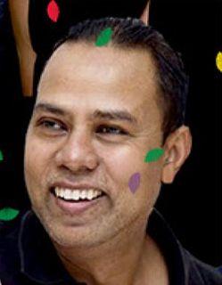 Munawar Hosain