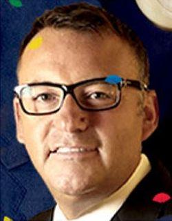 Bruce Langlands