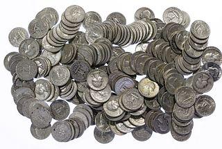Washington Silver 25c Assortment