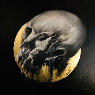LIN FEI FEI, Celestine Moon NO. 1