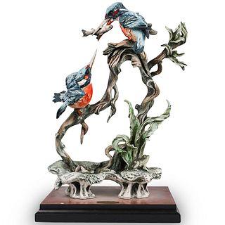 """Giuseppe Armani """"Brilliance"""" Porcelain Sculpture"""
