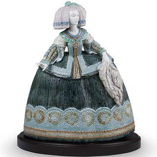 Lladro ''La Menina'' 1996 Limited Edition Porcelain