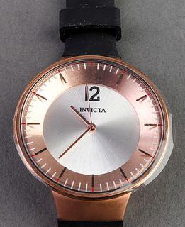 """Invicta """"Blu"""" #16078 Japan Quartz Watch"""