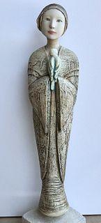 CAMILLE VANDENBERGE, Wings