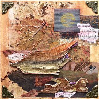 SUSAN CAWTHON, Spring Music