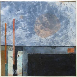 MARIEKE deWAARD, Abstract 2