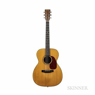 C.F. Martin & Co. 000-21 Acoustic Guitar, 1944