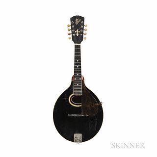 Gibson Style A-4 Mandolin, 1914