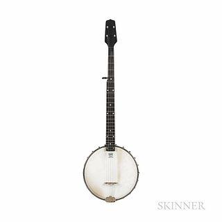 Gibson RB Jr. Five-string Banjo, 1924