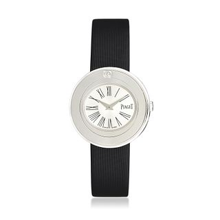 Piaget Possession Watch in 18K White Gold