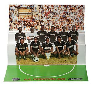 Cattelan, Maurizio<br><br>B.C. South supplies, 1990-1991