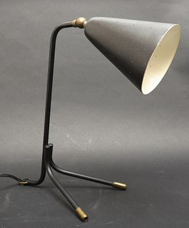 "Svend Aage Holm-Sorensen ""Giraffe"" Table Lamp"