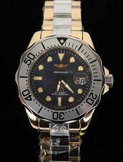 """Invicta """"Pro Diver"""" #16034 Automatic Watch"""