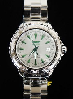 """Invicta """"Pro Diver"""" #17586 Automatic Watch"""