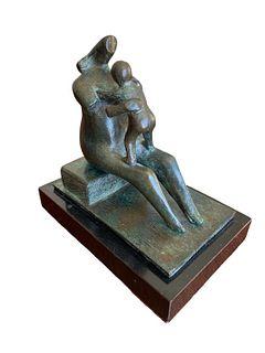 Henry Moore (BRITISH, 1898–1986)
