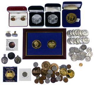 Coin Assortment