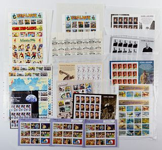 US Stamp Assortment